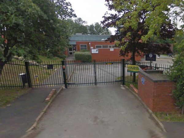 Sileby School