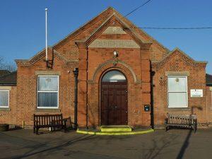 asfordby village-hall