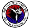 East Midlands Tae Kwon Do Logo