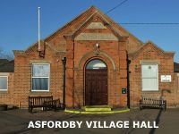 asfordby village-hall (CAROUSEL)