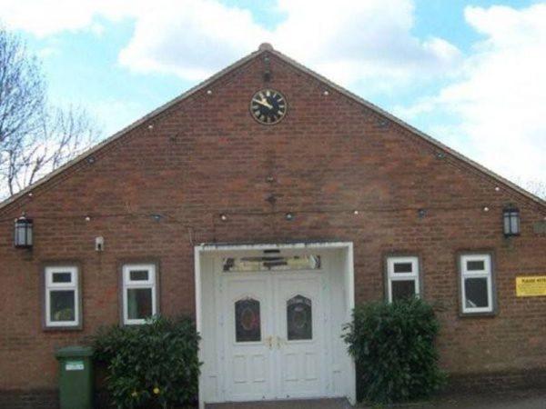 ullesthorpe village hall